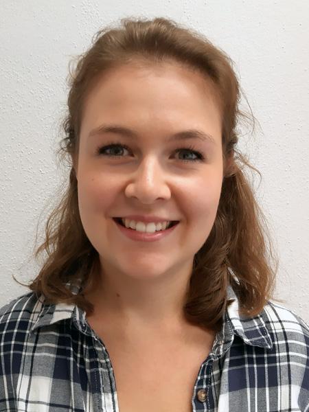 Anna Unterreitmeier Kundenbetreuung | Stromversorgung Seebruck eG